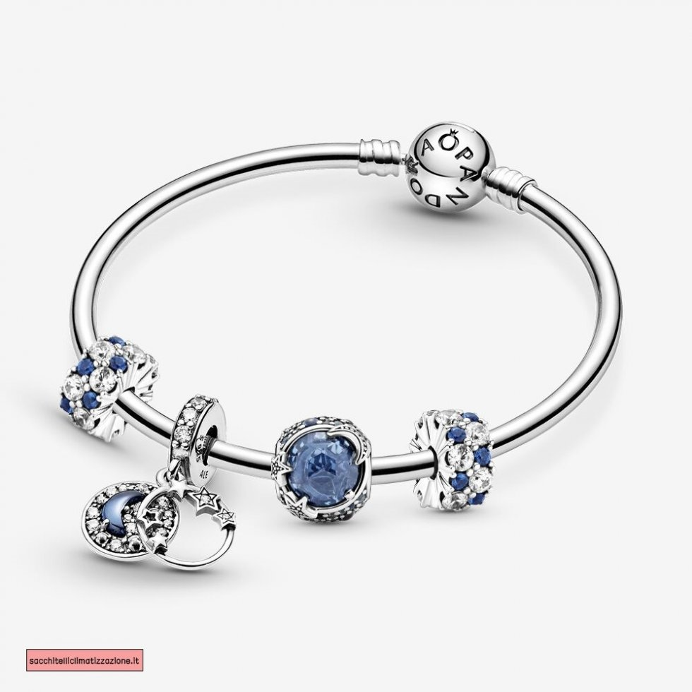 Pandora Scontati Starry Night Bracciali e Incantesimi Impostata
