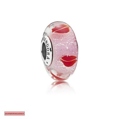 Pandora Scontati Bacioes All Around Charm Murano Glass